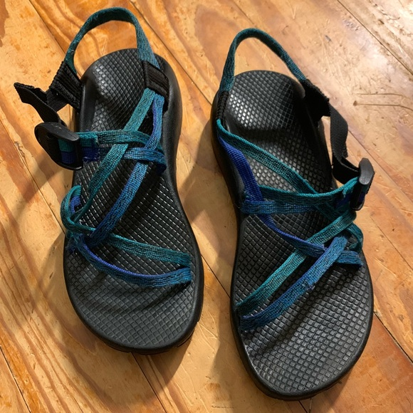 5748b8e1cad0 Chaco Shoes - Women s Chacos Size 8 ZX 1 Classic
